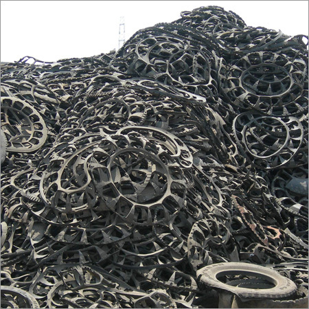 Scrap In Dombivli, Scrap Dealers & Traders In Dombivli