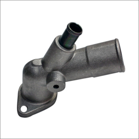 Automotive Water Body Elbow