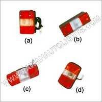 Tail Light Assembly APE
