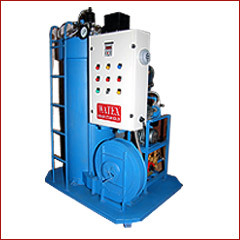 Fully-automatic-non-ibr-steam Boiler