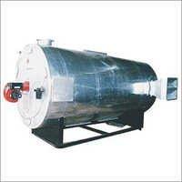 Hot - Air Generator