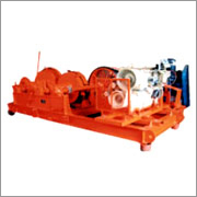 Piling Winch Accessories
