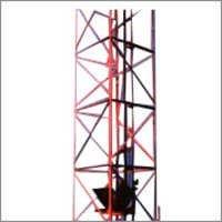 Tower Builder Hoist