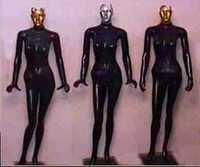 Designer Mannequins