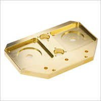 Gold Electroplating