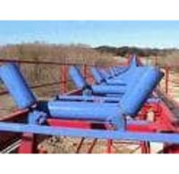 Friction Adjusting Conveyor Roller