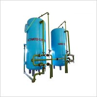 Water Pretreatment Plant