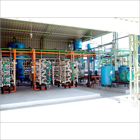 Water Membrane System