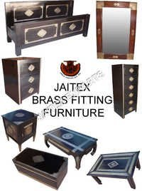 Brass Fitting Furniture