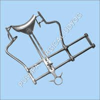 Abdominal Retractor Bellfour