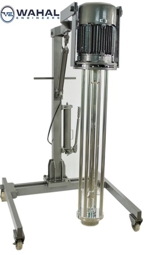 In-Tank Homogeniser