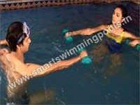Rehab Pools