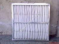 HDPE Air Filter