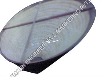 Ceramic Lined Cone