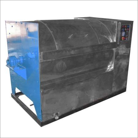 Industrial Steam Heated Washing Machines