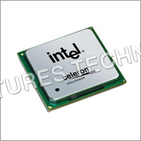 Intel Celeron Processor