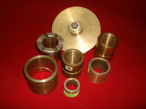 Impellers & Bearing Bushes