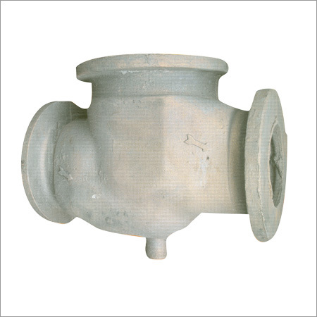 GM Gate Valve Body