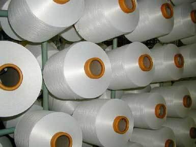 Polyster Texturised Yarn