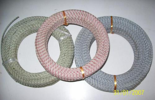 Lightning Fibreglass Cables