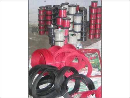 Industrial Fibreglass Wires