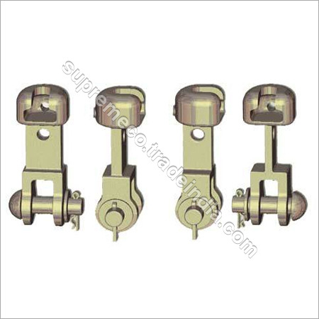 Horn Holder Socket Clevis