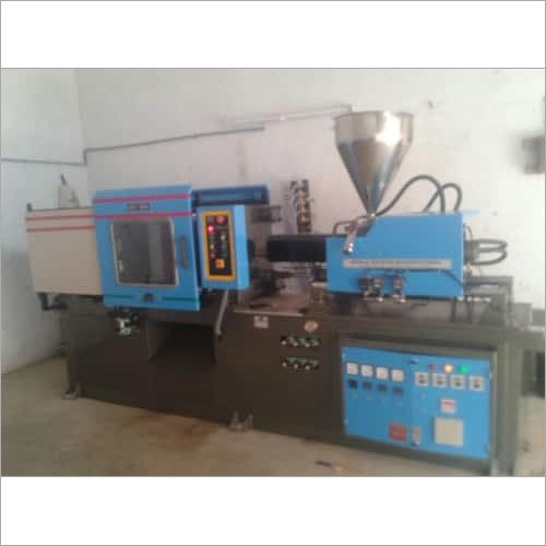 Electrical Plastic Injection Moulding Machine