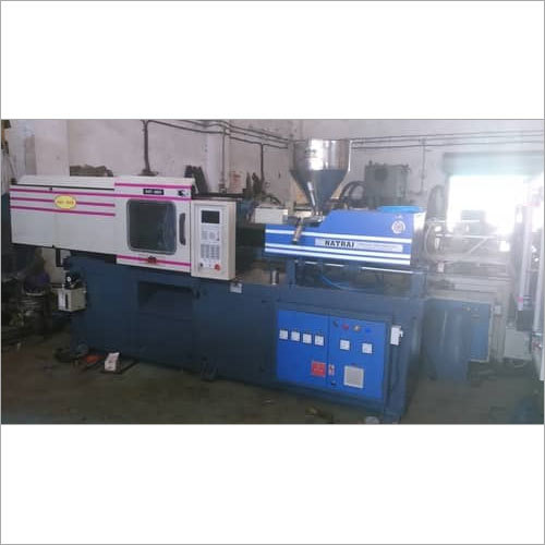 Cap Moulding Machine