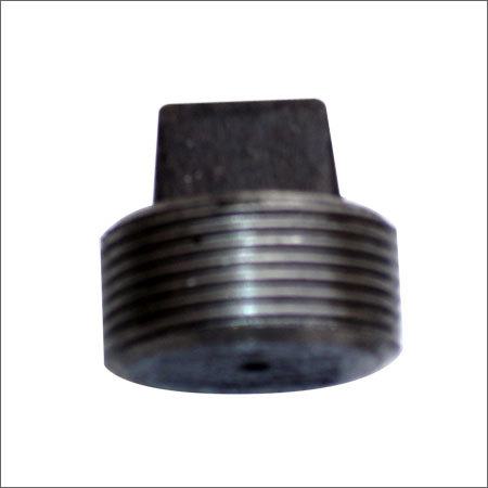 Pipe Plug Fittings