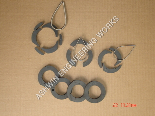 Compressor Rod Packing
