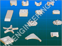 PTFE Multipurpose Fabricated Items