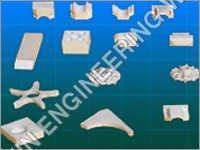 PTFE Multipurpose Fabricated Items