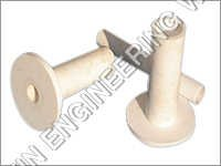 Deep Pipe Chemical Parts