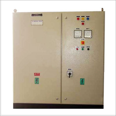 Rectifier Control Panel Boards