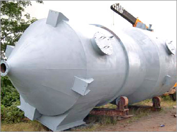 Storage System Tanks