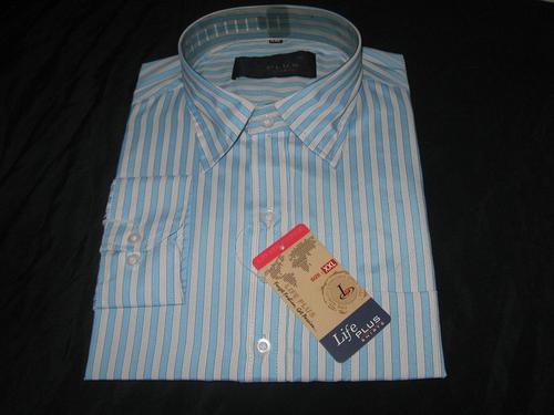 Pure Cotton Shirts