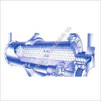 Continuous Ball Mill (Lining)