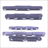 Hollow Pin Conveyor Chains