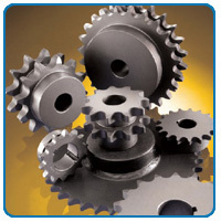 Industrial Sprocket Wheel