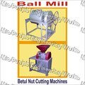 Betel Nut Cutting Machines