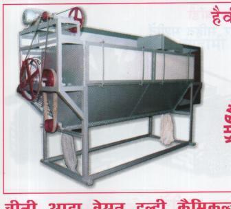 Centrifugal Siever Reel Chhalna