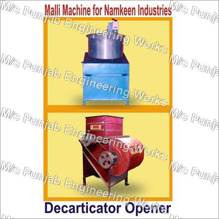 Malli Machine for Namkeen