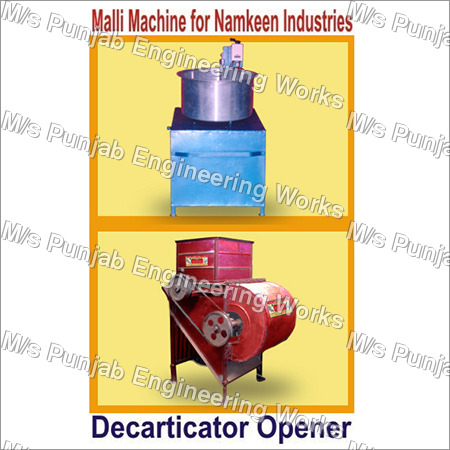 Malli Machine for Namkeen