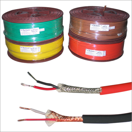 Mic Cables