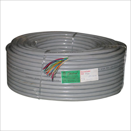 Multi Core Round Cable