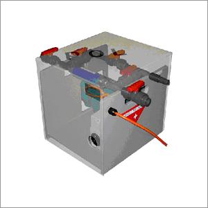FM-Polarizer in Machine Tools