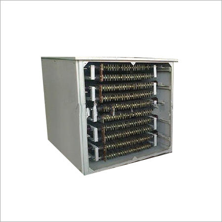 Formed Stainless Steel Grid type NGR