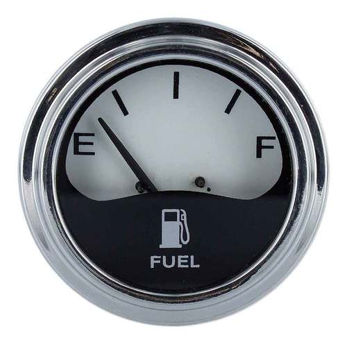 Fuel Level Gauge