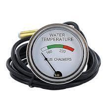 Automotive Temperature Gauges