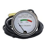 Automotive Temperature Gauges